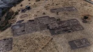 Mardin – Boncuklu Tarla'nın Göbeklitepe'den Daha Eski Olduğu Tespit Edildi!
