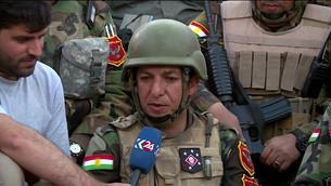 Mansur Barzani: Peşmergeyi itham edenler Kürt değildir, Kürtlerin haklarını savunamazlar