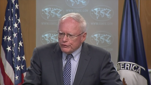 James Jeffrey: Herêma Kurdistanê gelek piştevaniya bakurê rojhilatê Sûriyê kiriye.