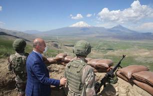 Supaya Pasdaran li ser PKKê bersiva Soylu da