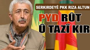 """""""Qamişlo ne bajarekî Kurdî ye"""""""