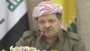 Başkan Barzani: Şengal'i kurtarma sözü vermiştim, şimdi size bir söz daha veriyorum...