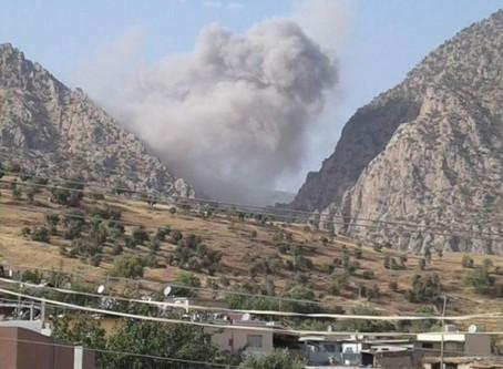 Parlementerekî Kurdistanê: Bila PKK şerê xwe derbasî Bakûr bike