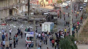 Şırnak, Diyarbakır ve Mardin'de Saldırılar: 7'si Sivil 12 Şehit