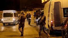 Li Riha û Îzmîrê 32 kes bi tometa PKKê hatin binçavkirin