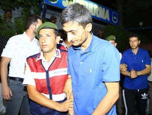Darbecilerin firari 11 kişilik suikast timi yakalandı