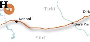 Genf: Encûmena Niştimanî ya Kurd belgeya federaliyê diweşîne