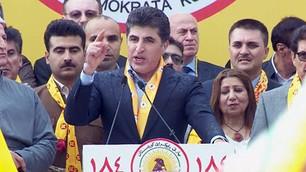 Nêçîrvan Barzanî: Li Silêmaniyê terorê hizrî li dijî PDKê tê kirin..Emê wê terorê bixin nava gorê