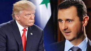 Cezayên Amerîka li dijî Sûriyeyê ketin meriyetê