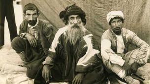 Miletê Kurd Komkujîya Dersimê Jibîrnake. (PDK-T)