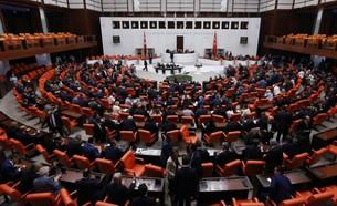 Meclis'e yeni dokunulmazlık fezlekeleri sunuldu: 12 dosyanın 11'i HDP'li vekillerin