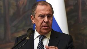 Lavrov: Kürtlerle ilişkilerimiz değişmedi