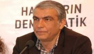 HDP Milletvekili İbrahim Ayhan, mezarı başında anıldı