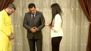 Yezidi kadın istismara uğradığı IŞİD ile yüzleşince baygınlık geçirdi