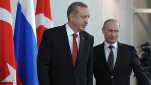 Erdoğan: Türkiye-Rusya ilişkilerinin geçmişe göre çok daha güçlendiğini düşünüyoruz