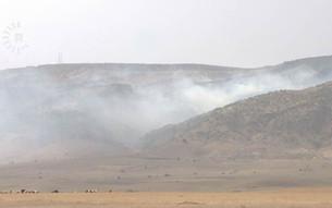 Yekem berteka Iraqê li ser operasyona li dijî PKKê