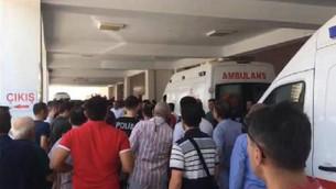 Mardin'de çatışma: PÖH Şube Müdürü hayatını kaybetti