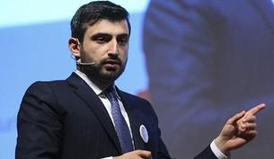 Erdoğan'ın damadı Ukrayna'da silah şirketi kurdu