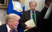 Trump û pirsa Kurd li Koşka Spî ji zarê John Bolton ve