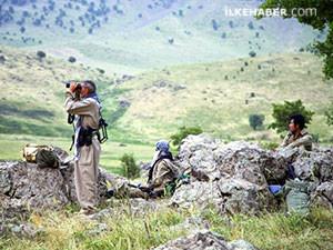 PDK-İ Peşmerge ailelerinin kampları boşaltılıyor