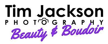 Tim Jackson Photography logo