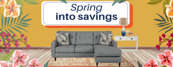 Spring into savings new
