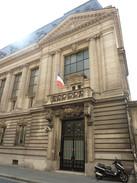 Académie de médecine Paris