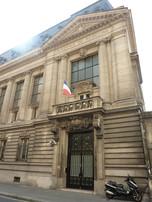Académie de médecine, Paris