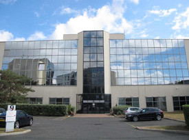 Data Center Paris 2 Energy Park, Courbevoie (92)
