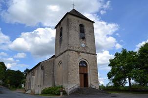 Eglise de Ségur le chateau (19)