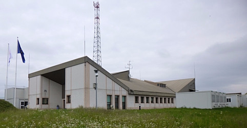 Datacenter EU Lisa, Strasbourg (67)