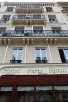 Hotel Paris Rivoli, Paris (75)