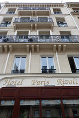 Hotel Paris Rivoli, Paris (75)