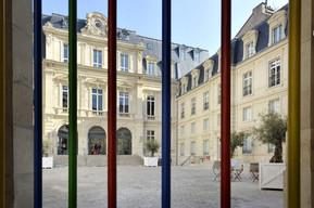 Hôtel particulier rue de Londres, Paris