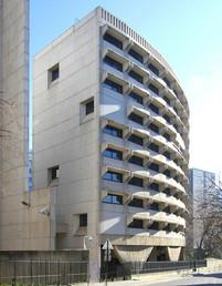Ambassade d'Australie Paris