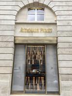 Audemars Piguet, rue royale, Paris