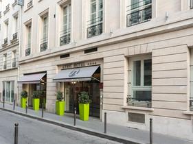 Lyric Hôtel, Paris