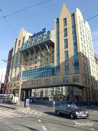 Hôtel Radisson Blu - Anvers, Belgium