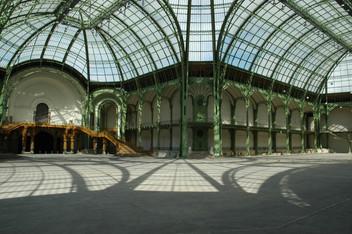 Le Grand Palais Paris (75)