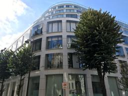 Immeuble de bureaux rue Richelieu Paris