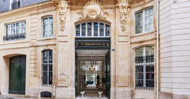 Hôtel Hoxton, Paris