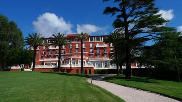 Hôtel Beauvallon, Grimaud (83)
