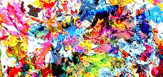 Gemälde, abstrakte Kunst,  Originale