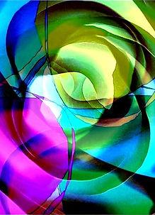 Fantasie Bilder, Kunstgallerie abstrakte Kunst