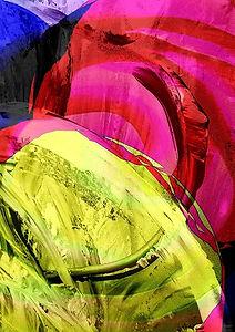 abstrakte Kunst, Farbfeldmalerei, Kunstgallerie abstrakte Kunst