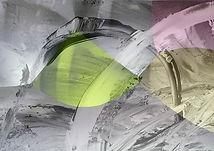 Kunstgallerie Abstrakte Kunst, Neue Gemälde