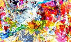 Gemälde, abstrakte Kunst, Bernd lauer