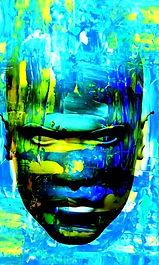 Exponat Mens Art New von Bernd Lauer