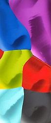 Bild. Abstrakte Kunst, NFT Krypto art, Kunstgalerie abstrakte Kunst