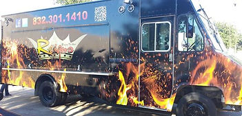 Reigns Food Truck